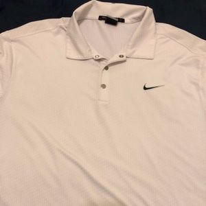 Nike TW Collection Polo XL